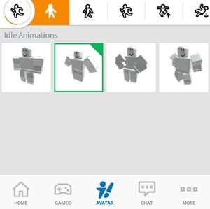 A roblox account that I'm selling